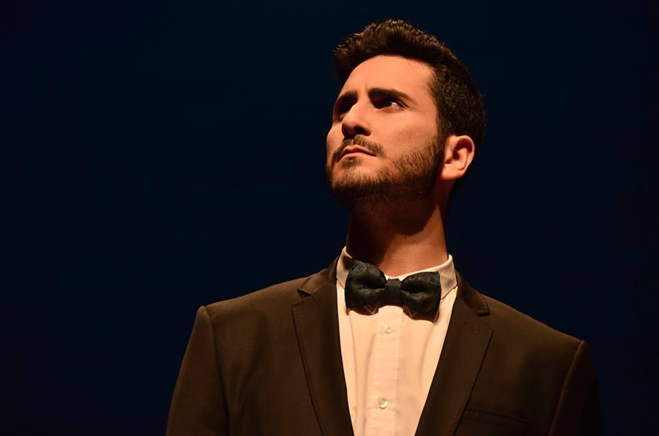 Veus per l'esperança 2014 Auditori Barcelona 5
