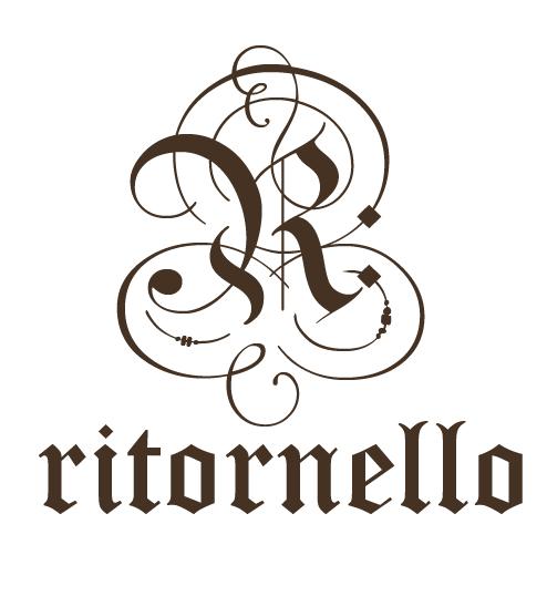 © Ritornello Artsts Logo (Simple) copia