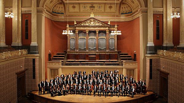 © České filharmonie